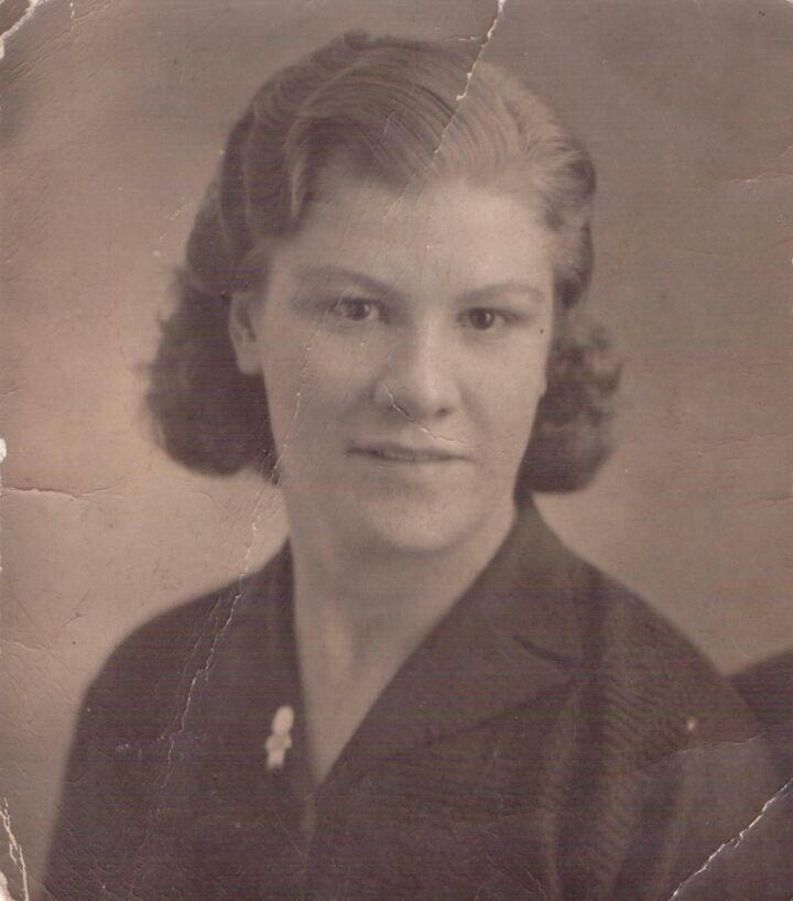 Eileen Joyce Osborn