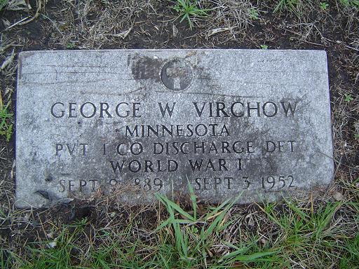 George William Virchow