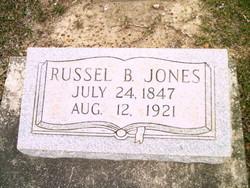 Russel B Jones