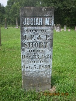 Josiah Short