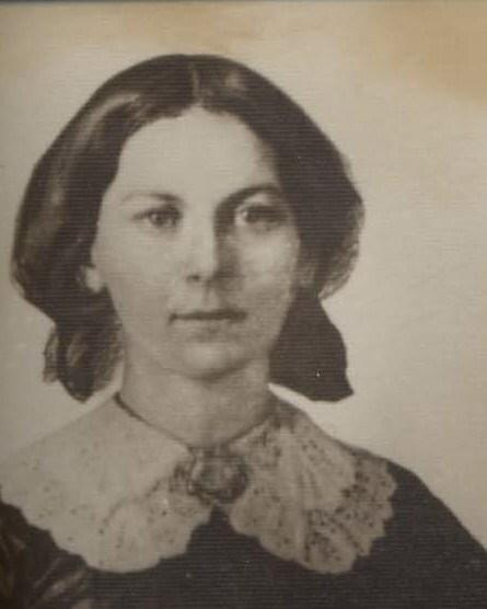 Malinda Ann Thomas
