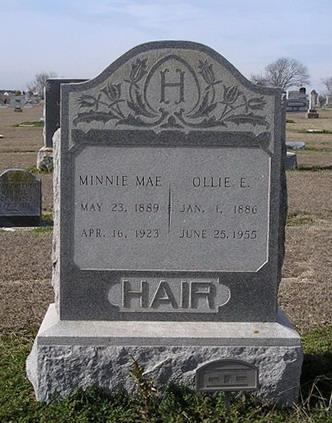 Ollie Elijah Hair