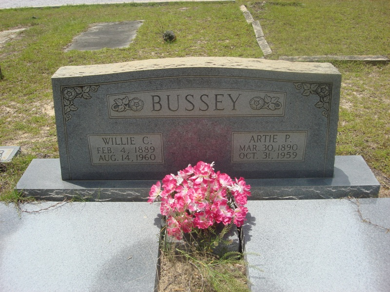William Henry Bussey