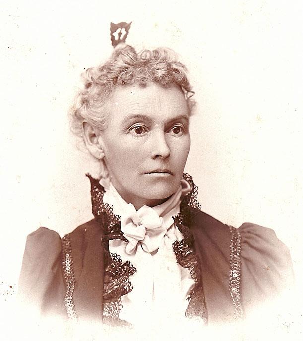 Jennie A. Brown