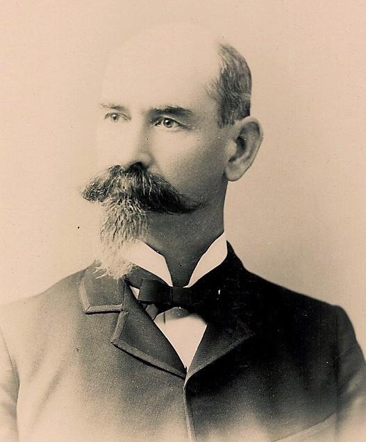 George Chollar Felton