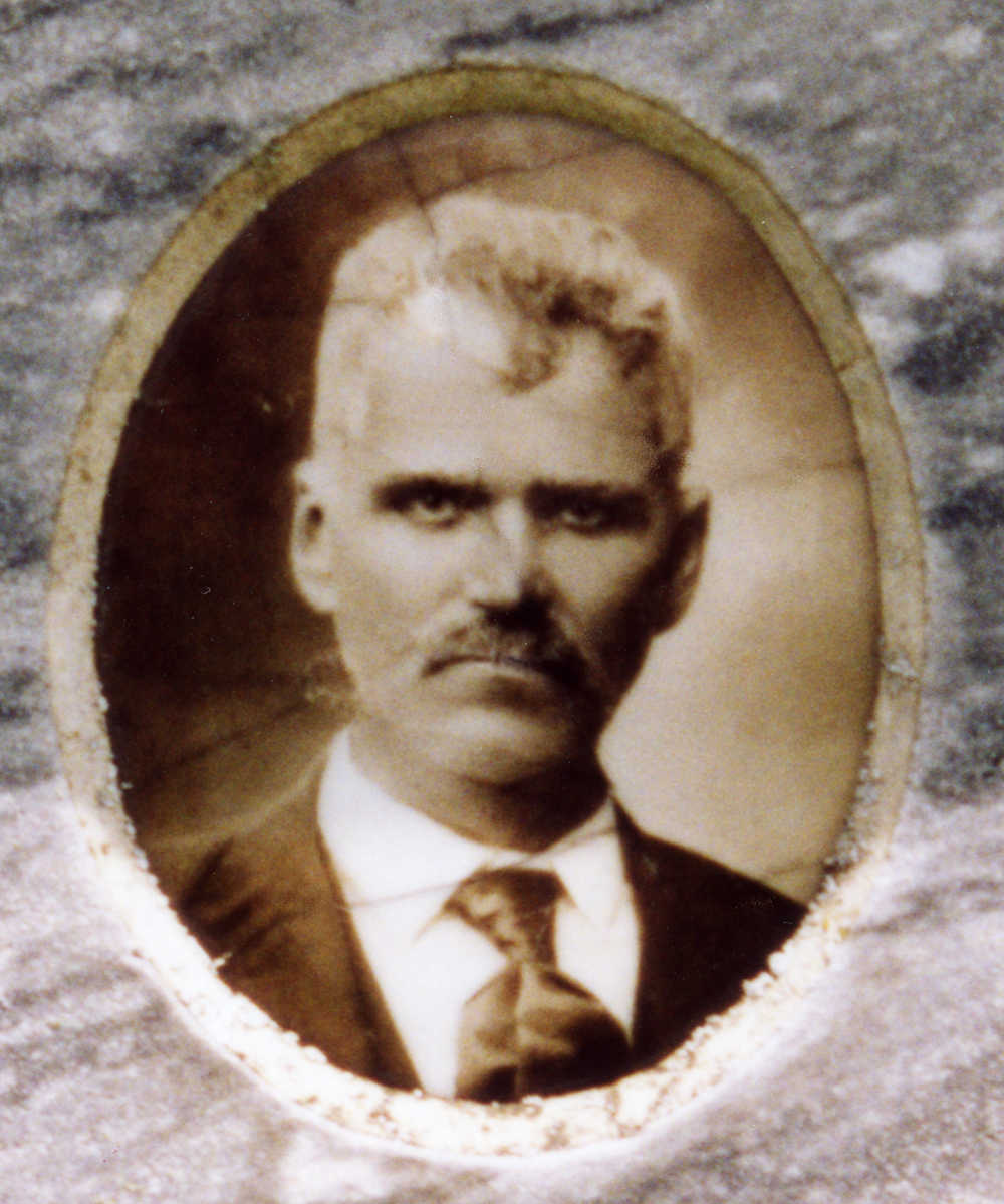 Archibald Dick Taylor