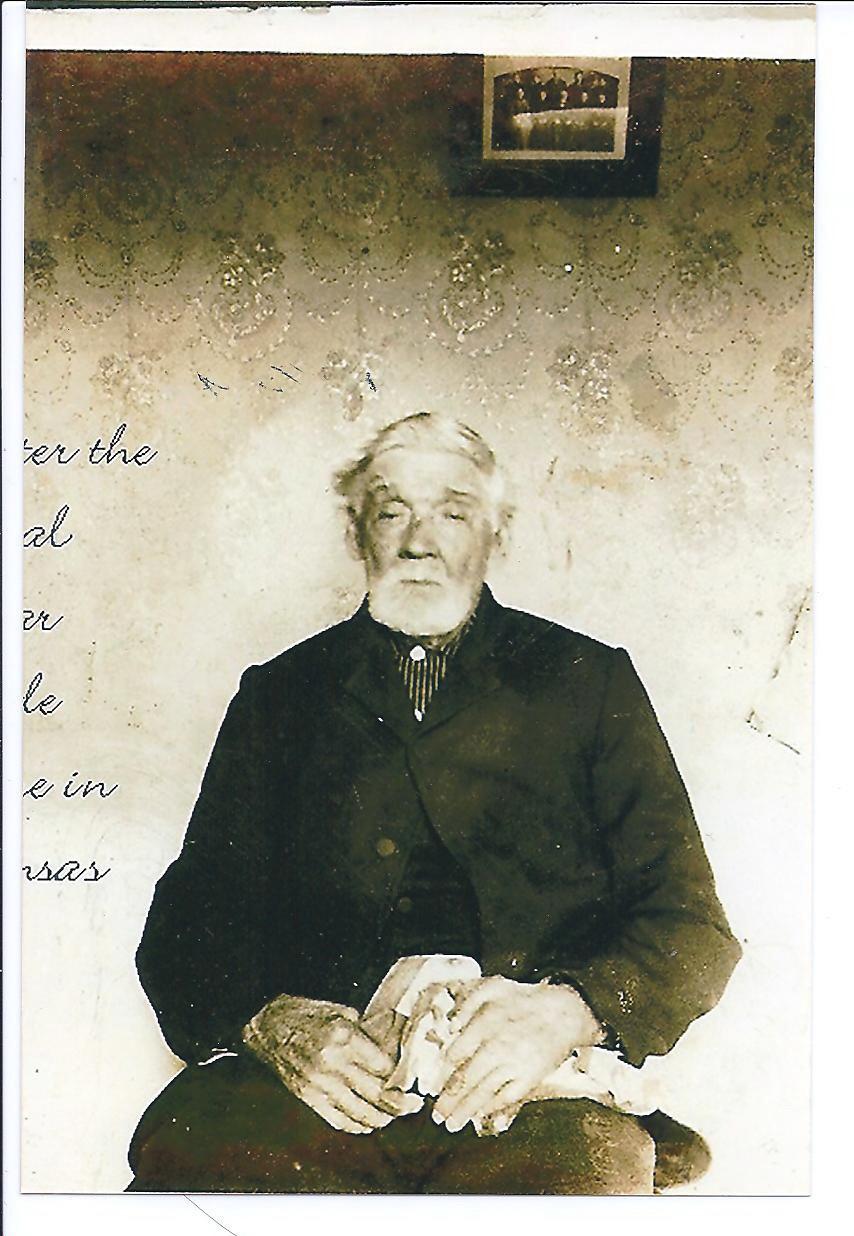 Hugh Lacy Smith