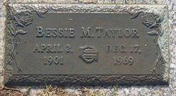 Bessie Mae Law