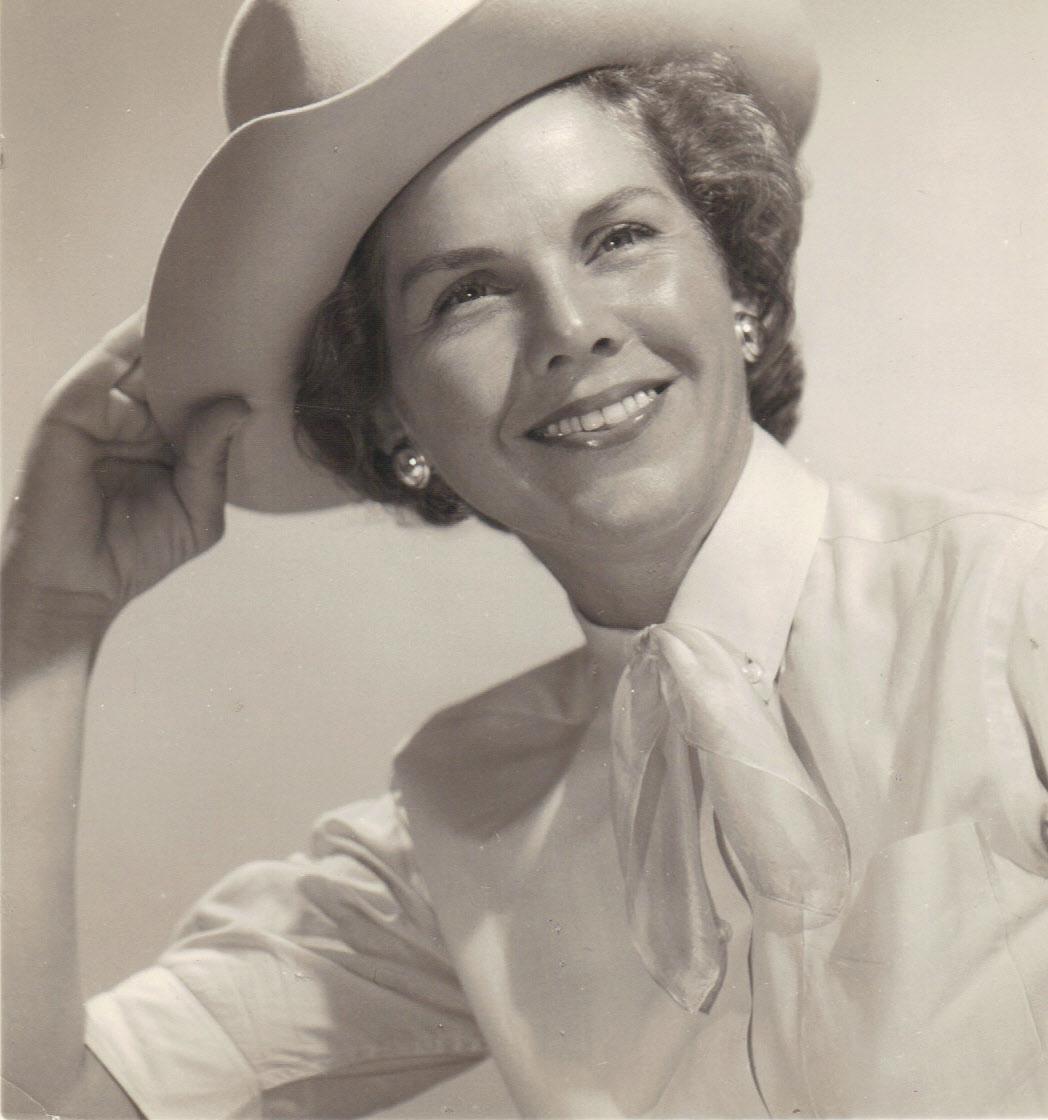 Ruby Elizabeth Anders (McDaniel) ( Johnson) .