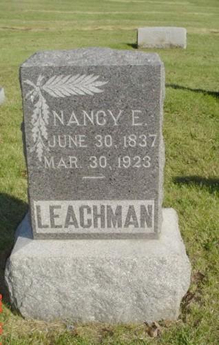Nancy Elizabeth Smith
