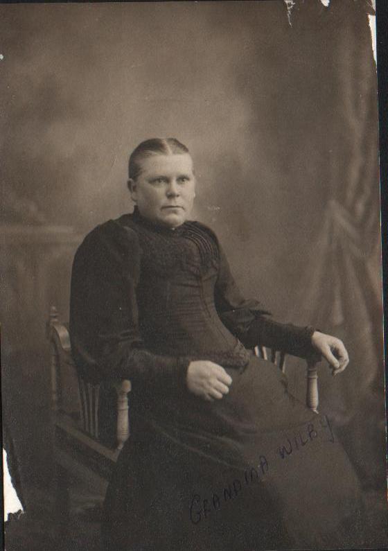 Mary Mansfield