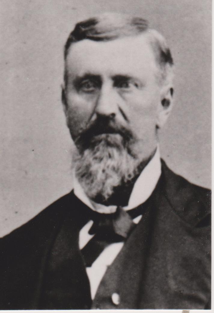 William M Wilcox,