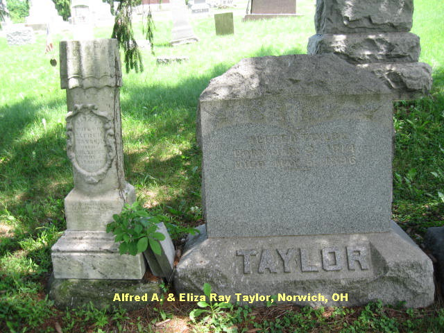 Alfred A. Taylor