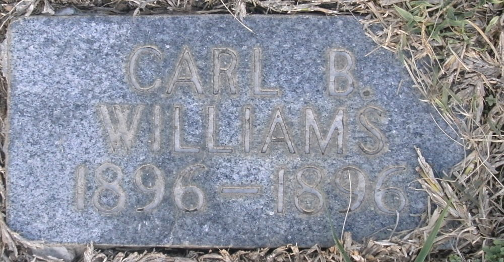 Carl Brantley Williams