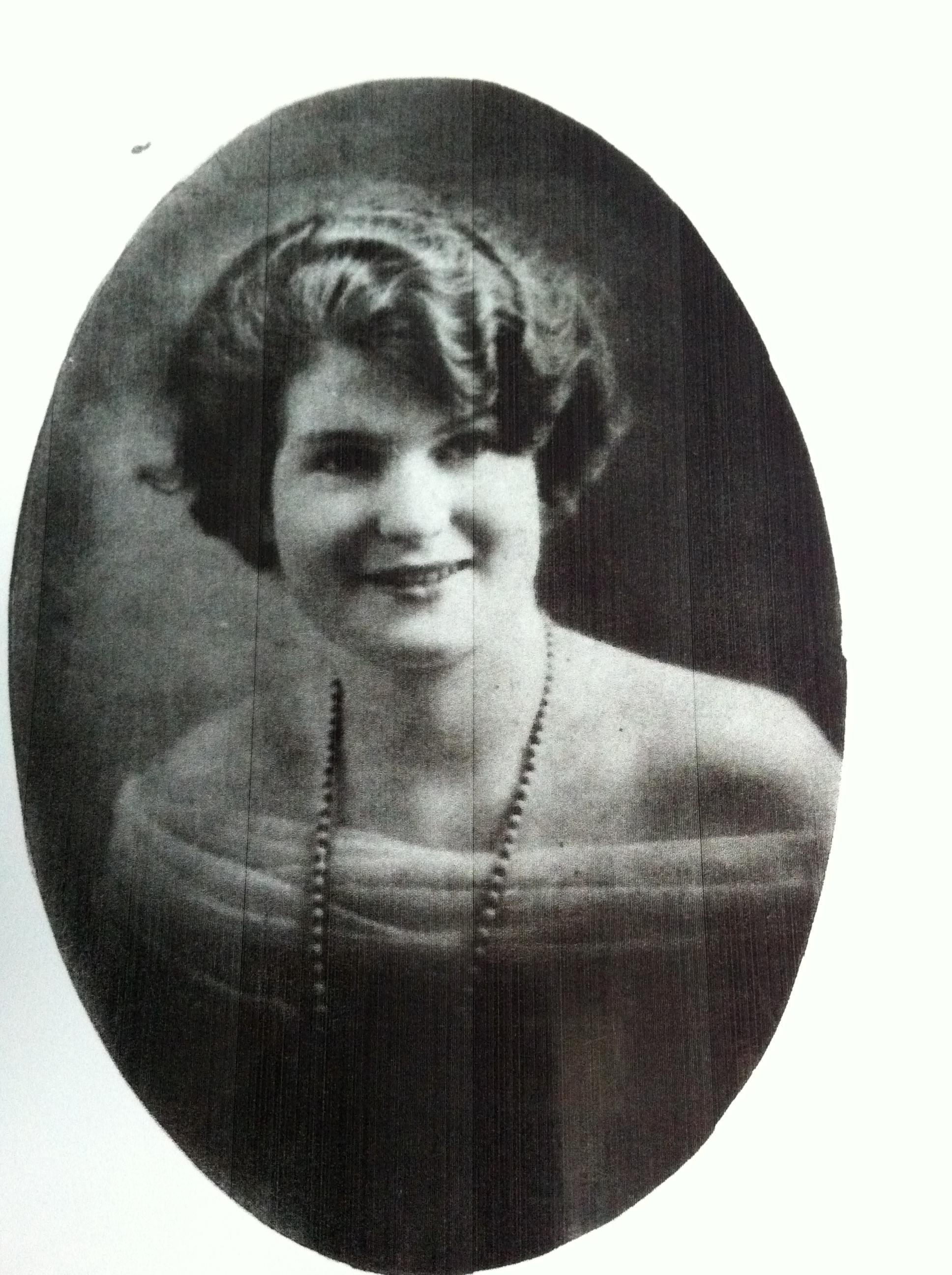Mary Conlan