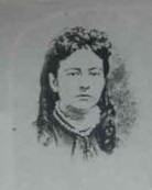 Lillian Mae Sillyman Comstock