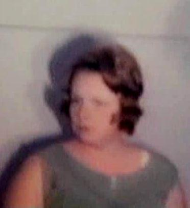 Theodora Marlene Beebe