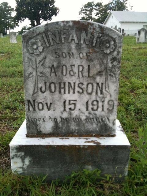 Son Johnson