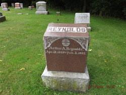 Arthur Arey Reynolds
