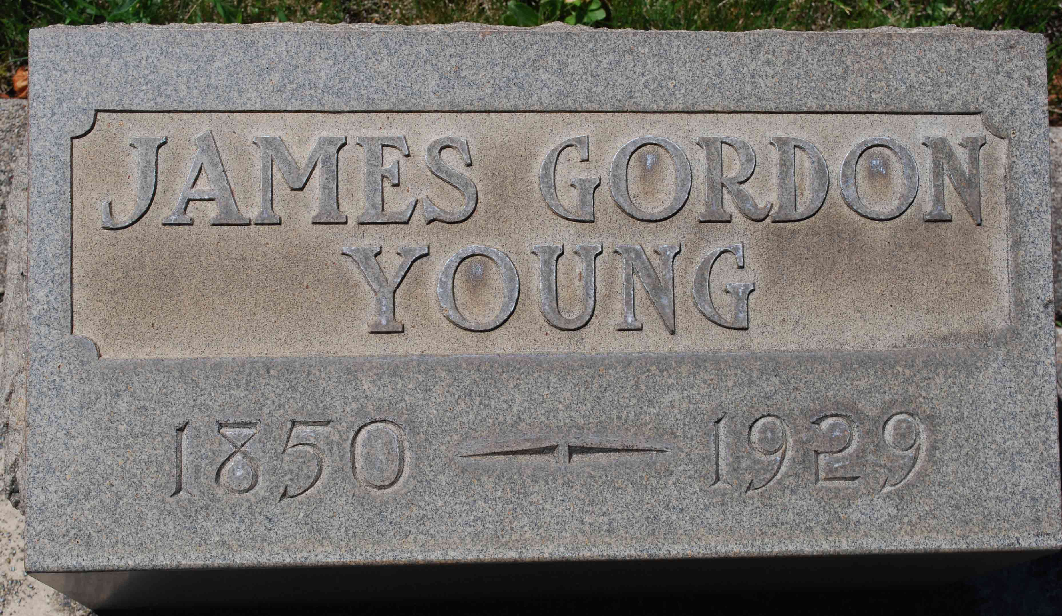 Gordon Lyle Young