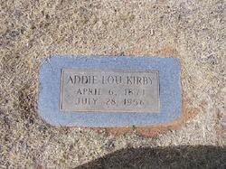 Addie Lou Hale