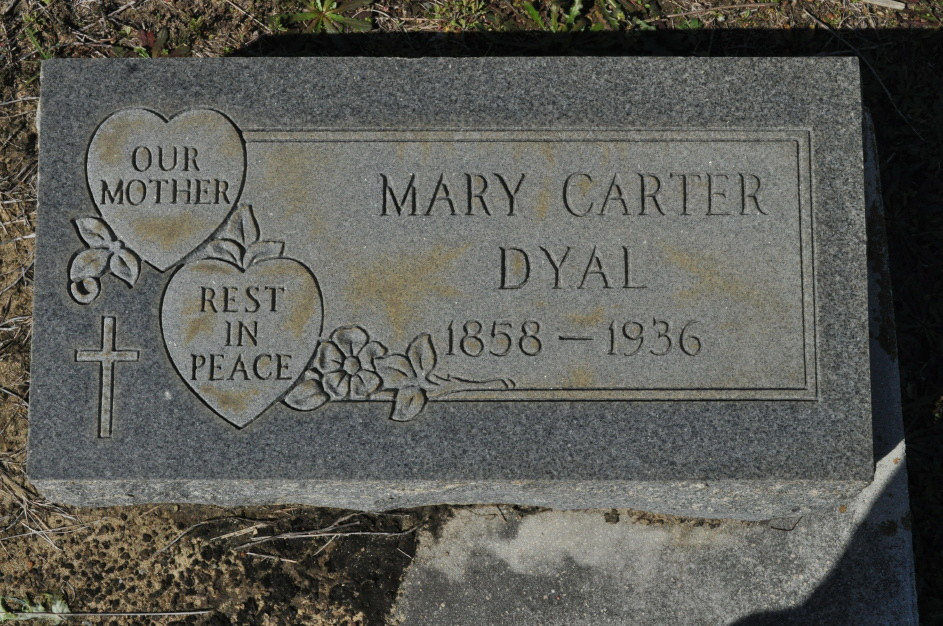 Mary Ann Carter