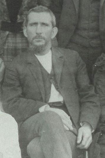 William C Johnson