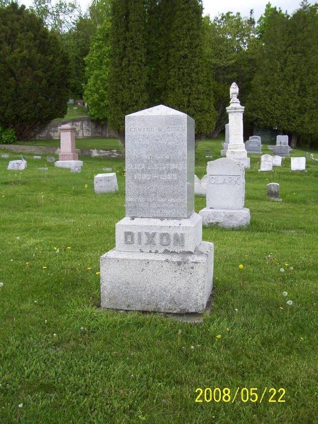 Eliza 1809 Luzerne Bostwick