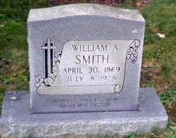 William A Smith