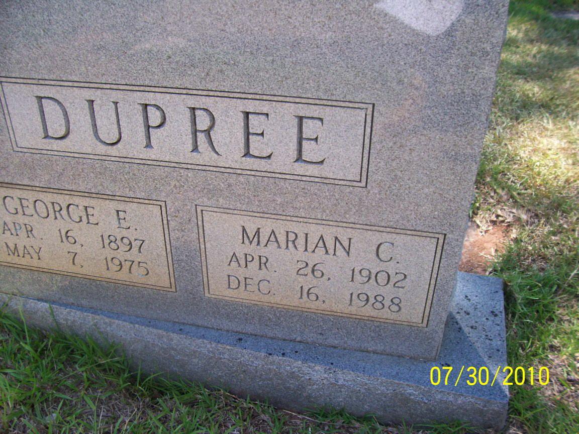Marian Cook
