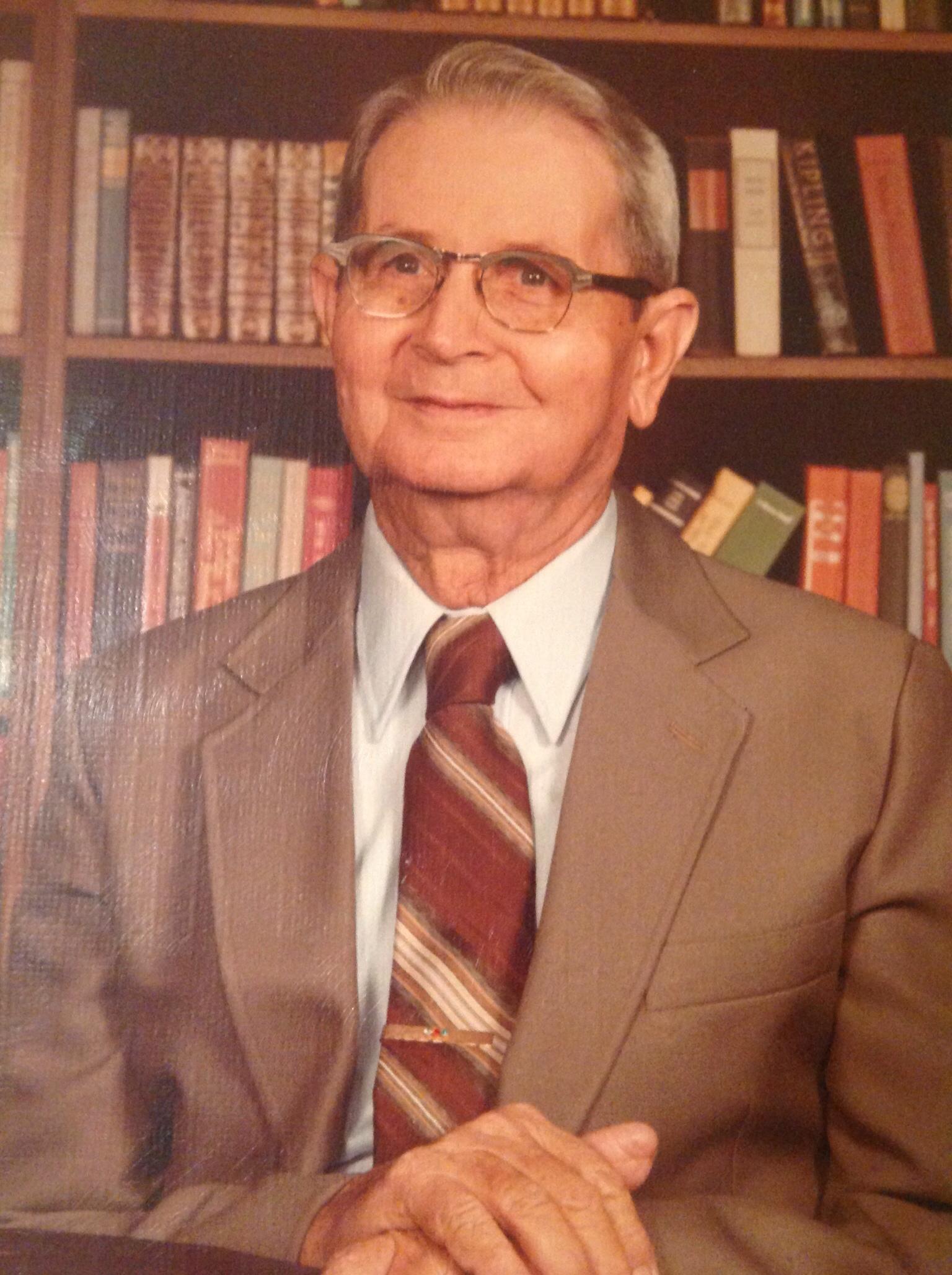 Franklin Marvin Cravey