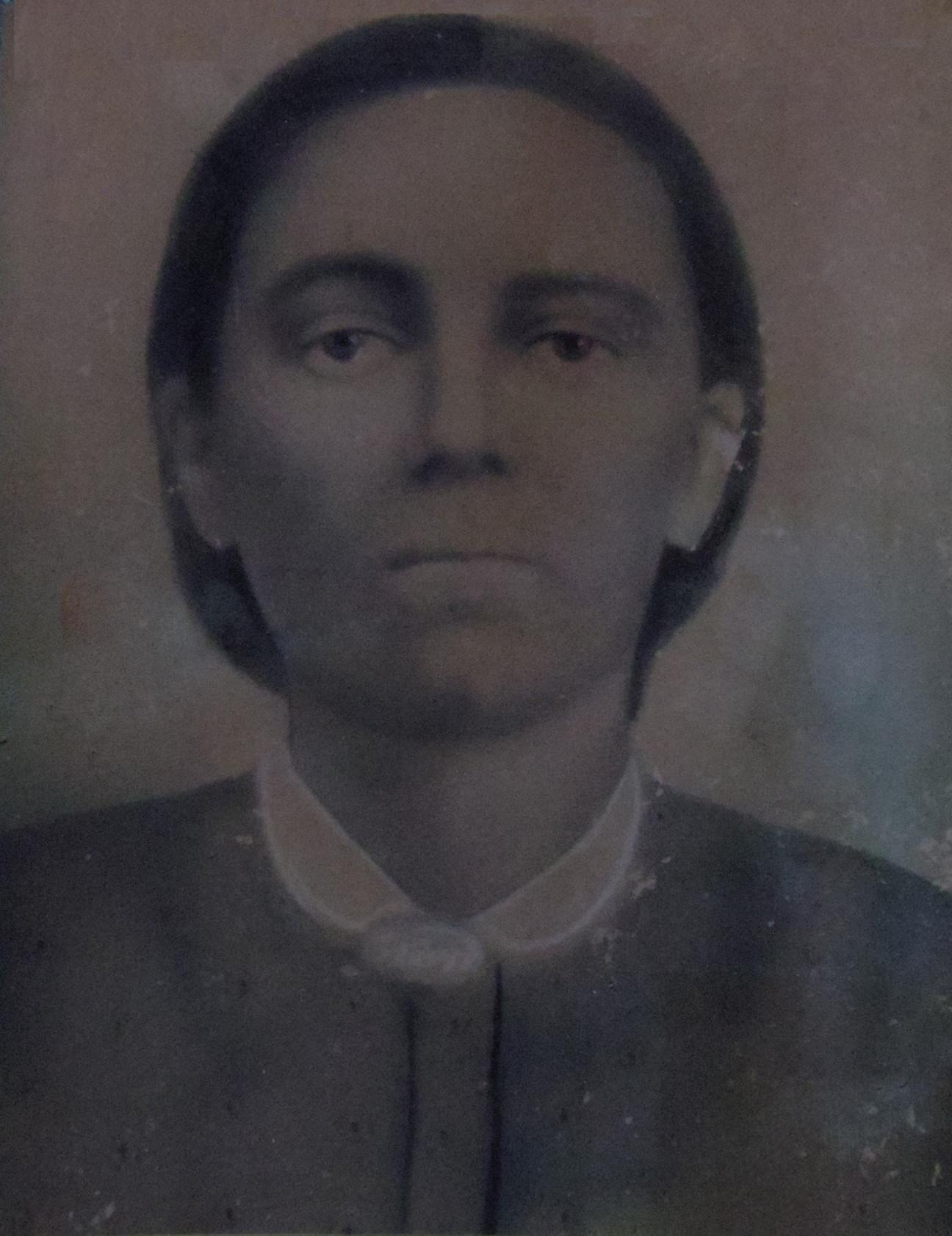 Martha Layman