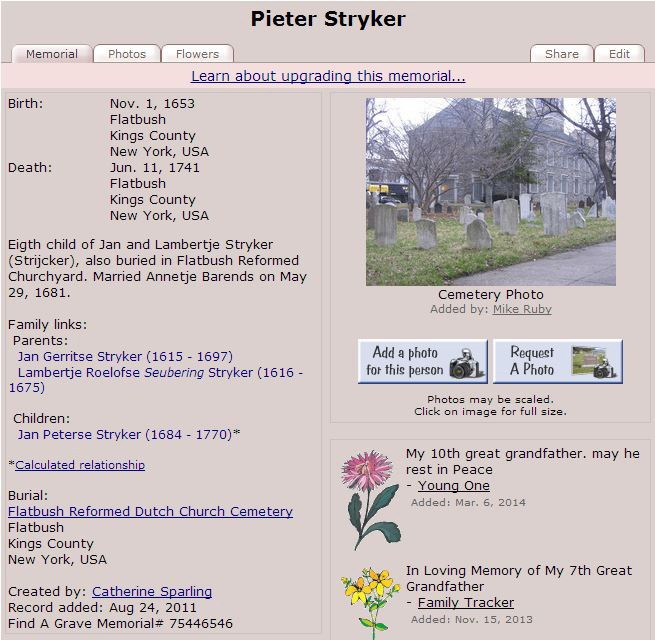 Pieter Stryker