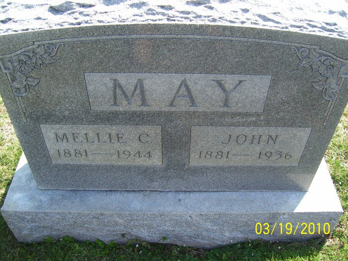Mellie C.  >> Johnson