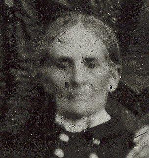 Millie Rebecca Smith