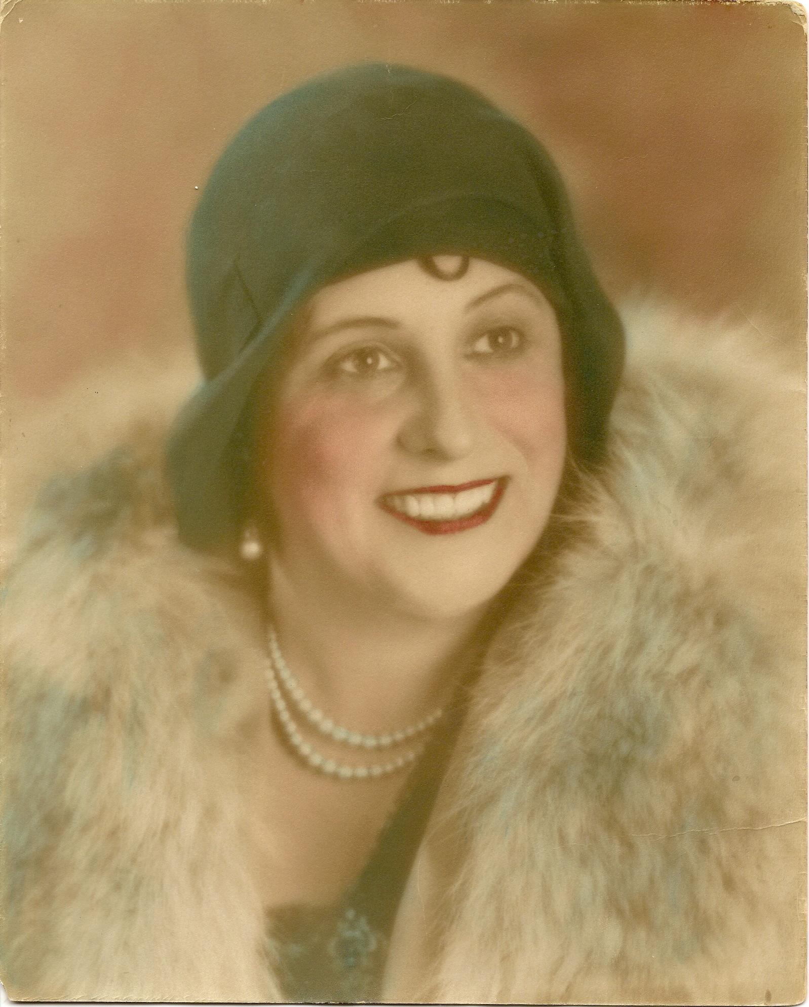 Myrtle Helen Walters Altheimer