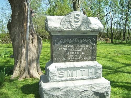 Samuel A. Smith