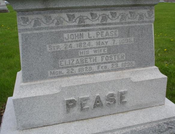 John Lamos Pease
