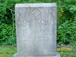 Letcher Collins
