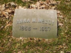 Anna M. Parrett