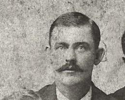 Preston Brooks Smith