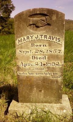 Mary J. Travis