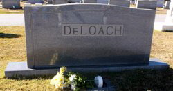 Edward Thomas Deloach