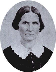 Margaret Mackall Smith TAYLOR