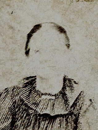 Mary Frances Helms Axum
