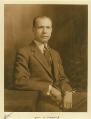 Karol Abraham Korngold