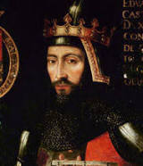 John Plantaganet Beauford Beaufort of Ghent Gent Gaunt, Duke of Aquitaine,