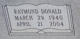 Raymond Donald Quimby