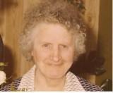 Annie Adelaide Tulloch