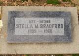 Stella Mae Alcorn